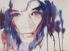 Olivier Bartoli, paintings - ego-alterego.com