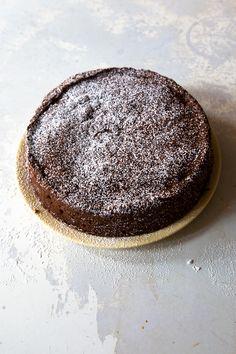 Chocolate Zucchini Cake | SAVEUR