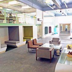 our office space #sunniesHQ   Sunnies Studios