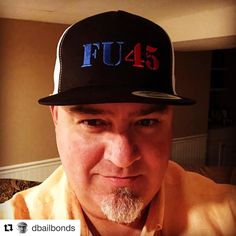 785bc9c1ed8 Anti Donald Trump Hats and Activist Apparel