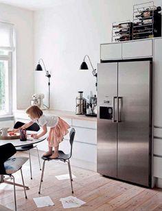 hanne berzant's lovely home