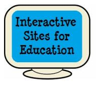 Interactive activites for many math topics