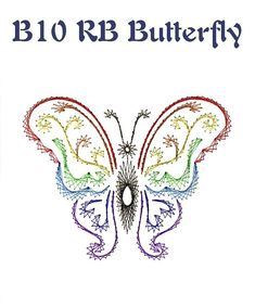 RB Butterfly
