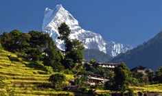 Dream Trip To Nepal