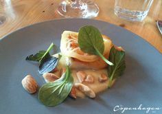 Gourmet food in a low-key atmosphere - and reasonably priced! Restaurant Gorilla in Copenhagen