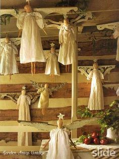Angels Among Us Primitive Patterns Free - Yahoo Image Search Results