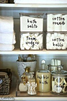 The 11 Best Bathroom Organization Ideas | Page 2 of 3 | The Eleven Best