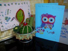 Amigurumi regalos profes 2-3 años.