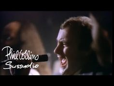 Phil Collins - Sussudio (Official Music Video) - YouTube