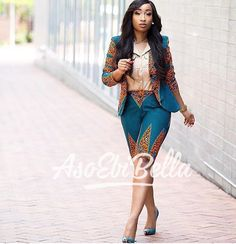 trendy Ankara Styles are the most beautiful pieces of clothing. Ankara Styles is one of the hottest African fashion you need to wear. African Fashion Designers, African Inspired Fashion, African Print Fashion, Africa Fashion, African Print Clothing, African Print Dresses, African Fashion Dresses, African Dress, Ankara Fashion