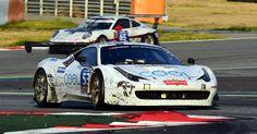 https://flic.kr/p/WqJBg3   Ferrari 458 Italia GT3 / Alexandre Coigny / Gino Forgione / David Iradj  Alexander / Tom Dyer / Spirit of Race