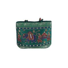 NOVICA Viscose-Embroidered Shoulder Bag in Emerald from India (1 145 UAH) ❤ liked on Polyvore featuring bags, handbags, shoulder bags, accessories, clothing & accessories, green, shoulder handbags, handbags shoulder bags, sequin purse and man shoulder bag