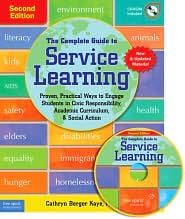 Service Learning: Hands-On Opportunities to Reach Out to Others     Age, Electives, Elementary, Hands On, High School, Middle School   Add comments      Sep