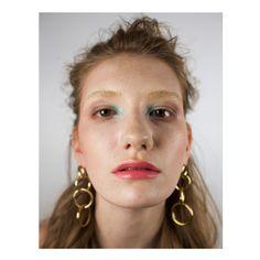 Hoop Earrings, Beauty, Jewelry, Fashion, Beleza, Jewellery Making, Moda, Jewelery, Jewlery