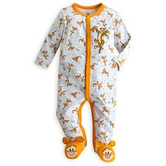 Tigger Coverall for Baby