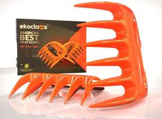 Amazon.com : Meat Claws, Strongest Easiest Meat Shredder, Smoker Accessories. Lifetime Replacement! Perfect Gifts For Men Or Dad, Meat Forks For BBQ Grilling & Pulled Pork, Chicken, Or Beef! So Many Uses, Ekoclaws : Patio, Lawn & Garden