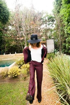 Erin Wasson   The Coveteur