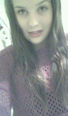 My hair length, long hair is so pretty!