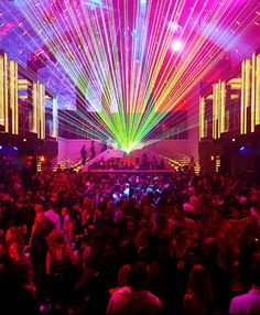Nightlife in Miami | Fontainebleau Miami Beach - Nightlife | Miami Beach Nightclubs  http://www.justleds.co.za