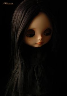 Mournful Blythe; painful yet distant