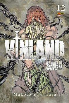 ☛ Vinland Saga 12 WISH KID COMIC SHOP FRETE GRÁTIS PARA TODO BRASIL!  www.wishkid.com.br