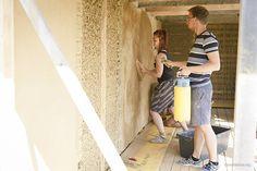 Construction Materials, Summer School