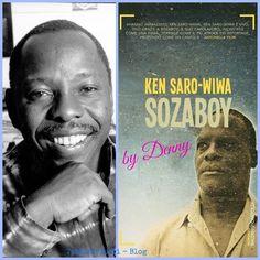 TuttoPerTutti: SOZABOY - KEN SARO-WIWA by Denny Il consiglio letterario di questa settimana non è nuovo di stampa, ma ancora attualissimo, per riflettere e pensare, per ricordare.... http://tucc-per-tucc.blogspot.it/2015/10/sozaboy-ken-saro-wiwa.html