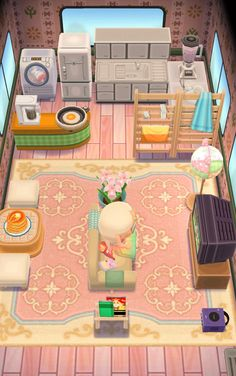 Animal Crossing Memes, Animal Crossing Pocket Camp, Campsite Decorating, Ac New Leaf, Happy Home Designer, Art Memes, Pretty Art, Cute Cartoon, Games For Kids