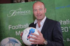 Come see Alan Shearer, Dennis Wise, Roberto Di Matteo, Andy Cole and Gianfranco Zola in Barbados!