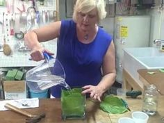 keeping cut hydrangeas fresh