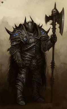 knight concept art - Google Search