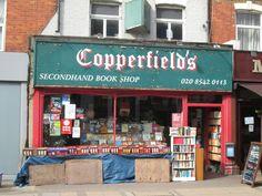 Copperfield Books