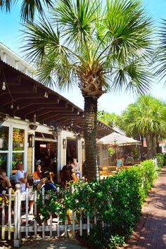 Find Your Perfect Mix of Low-Key and Upscale: Atlantic Beach, Florida - Beaches Bars and Bungalows travel blog