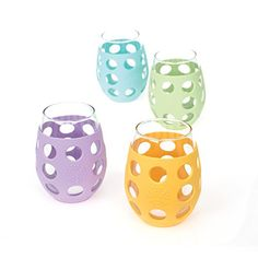 Lifefactory 11-Ounce Small Wine Glass... $39.99