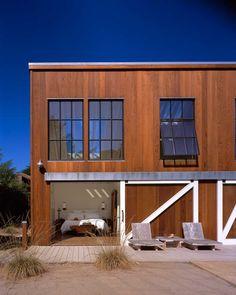 Stinson Beach Residence | PFAU LONG ARCHITECTURE