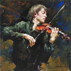 Andrew Atroshenko 1965 | Romantic impressionist painter | Tutt'Art@ | Pittura * Scultura * Poesia * Musica |