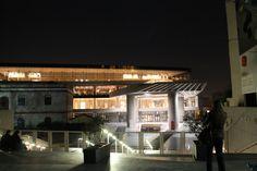 Acropolis museum...