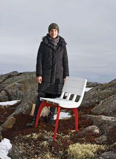 Zita Cobb transformed a Newfoundland community into a creative hub for artists to take in the beautiful landscape of Fogo Island Fogo Island Newfoundland, Newfoundland And Labrador, Newfoundland Canada, Fogo Island Inn, Zita Cobb, Building A Pool, Local Women, Island Tour, Wooden Boats