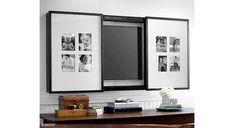7 meilleures idees sur meuble tv ferme