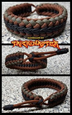 Quick Release Sanctified - Paracord Bracelet