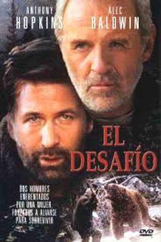 El Desafío (1997) Latino