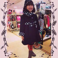 Jette Shop - Japan - Alice coat