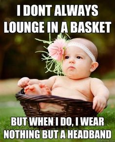 Baby Mum-Mum | The Most Trusted Rice-Based Teething Biscuits | Hilarious Baby Memes