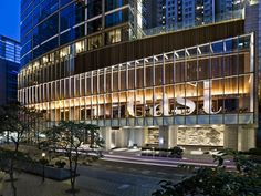East Hotel / CL3 Architects