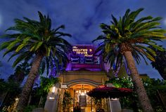 Disney California Adventure - Twilight Zone Tower of Terror by Tom Bricker (WDWFigment), via Flickr  www.viptrvl.com