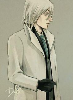 Black Jack, Kiriko