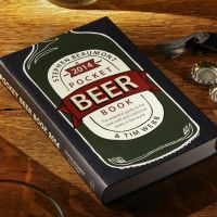 Pocket Beer Book 2014 Beer Tasting Notes   Cool Material