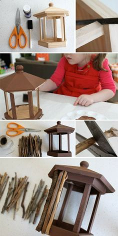 victorious archive: DIY FAIRY HOUSE...Ohhhh...I think I can do this!! Great idea!