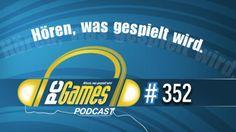PC Games Podcast 352 mit Die Siedler, Obduction und Hype um No Man's Sky