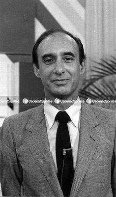 Pedro Penzini Fleury. Foto: Archivo Fotográfico/Cadena Capriles